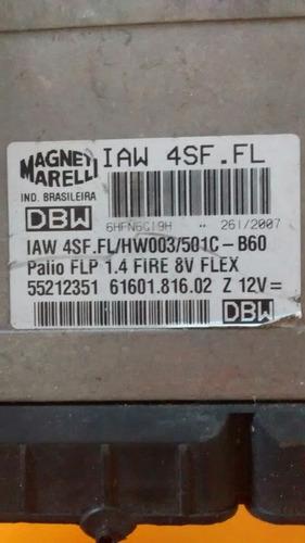modulo palio 55212351 iaw4sf.fl pronta pra uso resetado