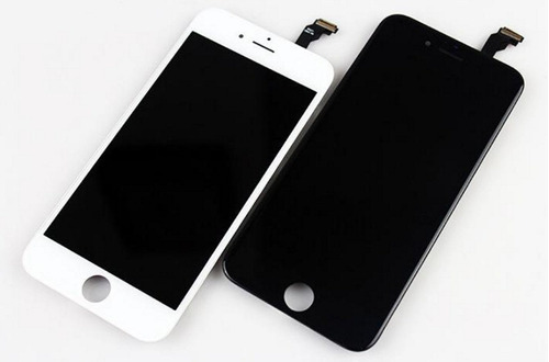 modulo pantalla display lcd touch tactil iphone 6s plus