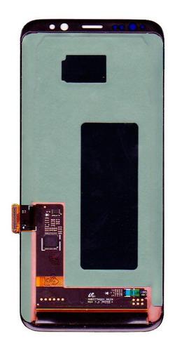 modulo pantalla display samsung s8  sm g950  (20146