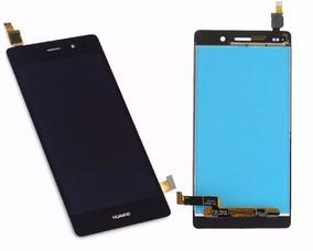 75bd6d98a0c Cambio De Pantalla Touch Celular Huawei P8 - Celulares y Teléfonos en  Mercado Libre Argentina