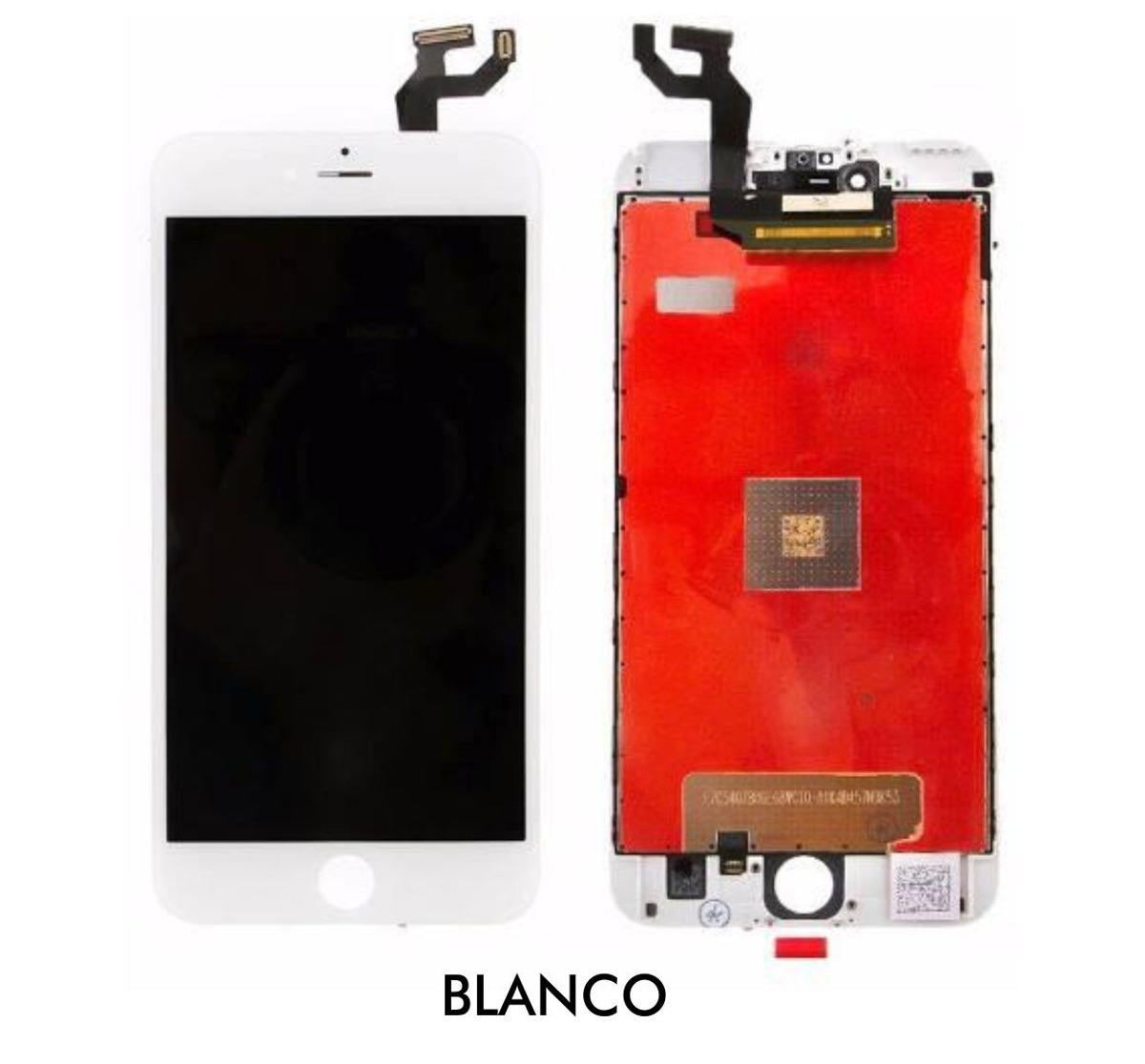 cbd75466aa1 Modulo Pantalla iPhone 6s Plus *original* Display + Touch - $ 1.499 ...
