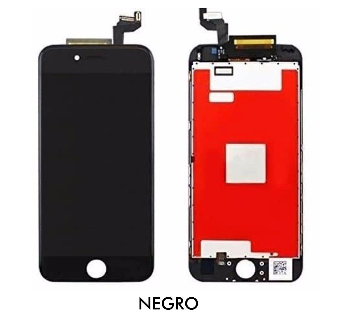 17d0a1229b3 modulo pantalla iphone 6s plus *original* display + touch. Cargando zoom.