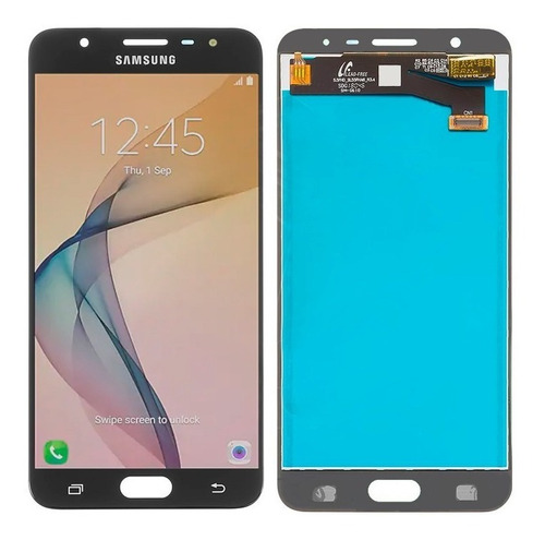 modulo pantalla tactil display samsung galaxy j7 prime