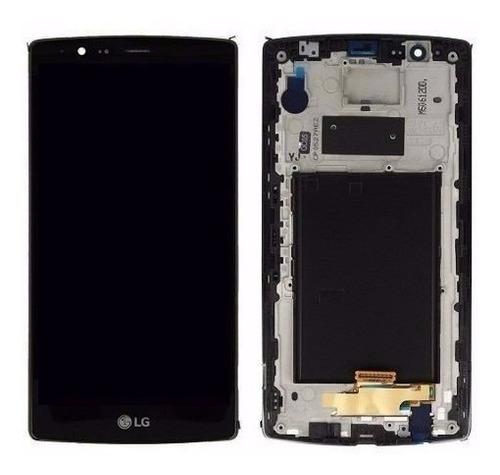 modulo pantalla tactil lg g4 - h815 - colocacion gratis!