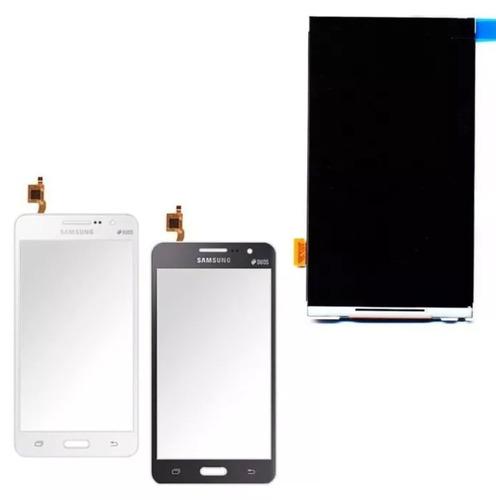 modulo pantalla touch + display samsung grand prime g530