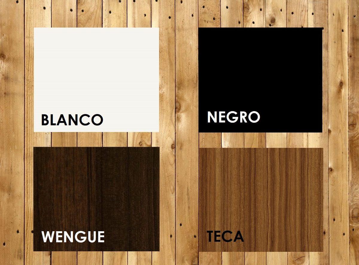 Modulo Para Interior De Placard Vestidor Green Muebles 995  # Muebles Teca Interior