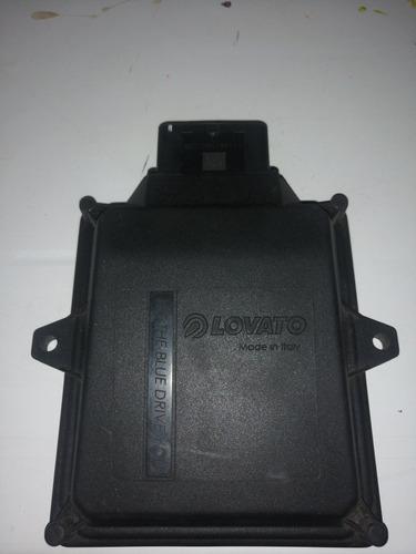 modulo para sistema de gas vehicular lovato.