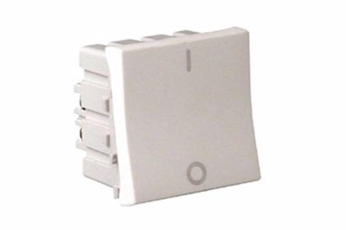 modulo pial plus 1 interruptor simples intermediario 612007