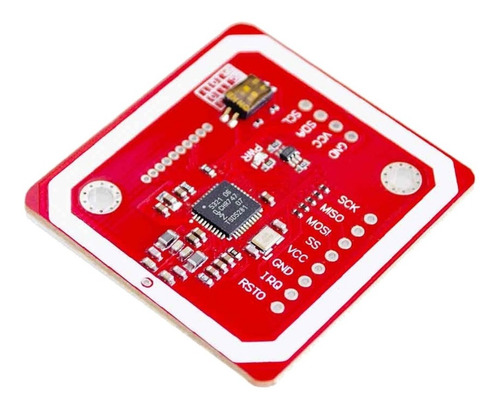 modulo pn532 nfc rfid v3 + tarjeta + llavero arduino
