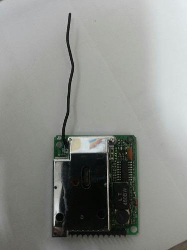 módulo portatil tel