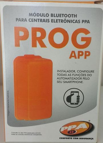 módulo prog ppa programador de abertura de portão