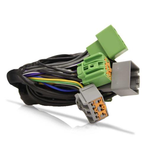 módulo pronnect 640 vidro elétrico ecosport 2012 a 2016 4pts