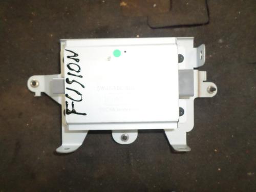 modulo radio ford fusion 2.3