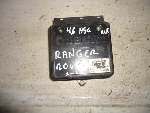 modulo range rover 4.6 hse 02 aut.