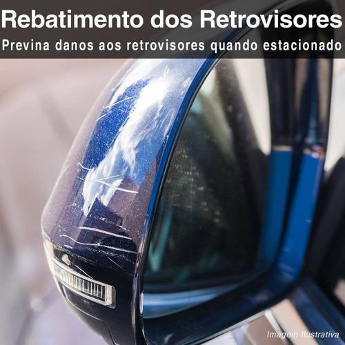 módulo rebatimento retrovisor elétrico crv 2018 a 2020