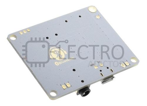 módulo receptor bluetooth audio usb micro sd eadictos