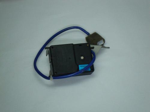 modulo regulador do motor do calor mazda 626 2.0 16v 1993/97
