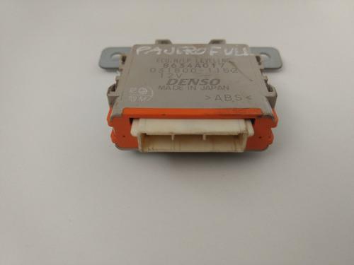 modulo relê ar condicionado pajero full 2012- 8634a017