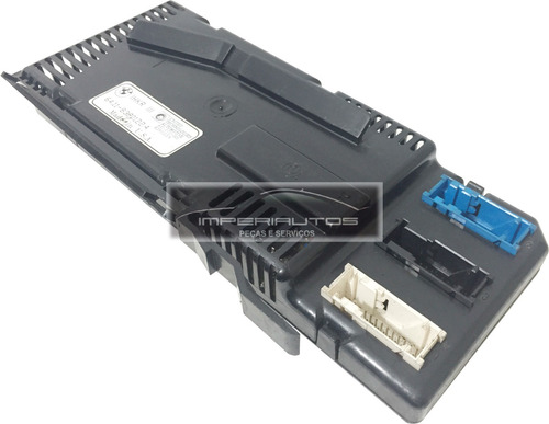 modulo relay bmw 641183901224