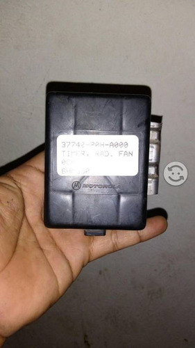 módulo relay temporizador radiador ventilador accord v6 3.0