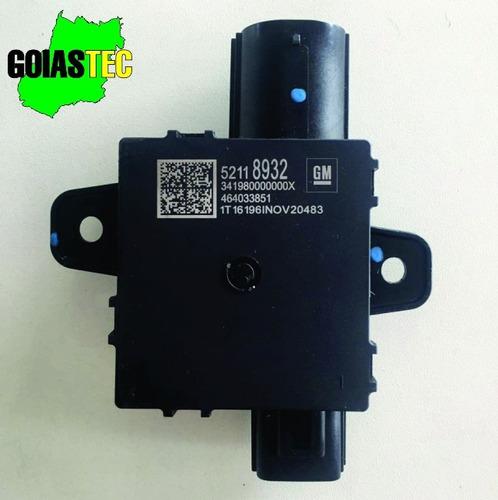modulo resistência radiador spin