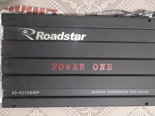 modulo roadstar 2400w