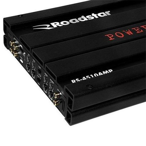 módulo roadstar 2400w