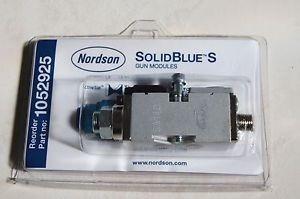modulo s. e. solidblue nordson 1052925 ( nuevo original )