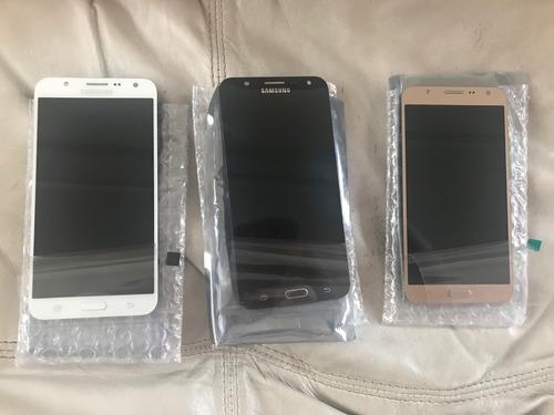 módulo samsung j7 2015 y 2016 con celular de regalo! gremio