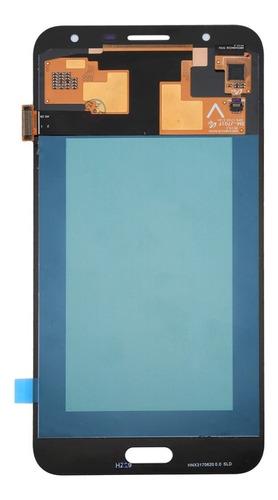 modulo samsung j7 neo j701m pantalla tactil orig plateado