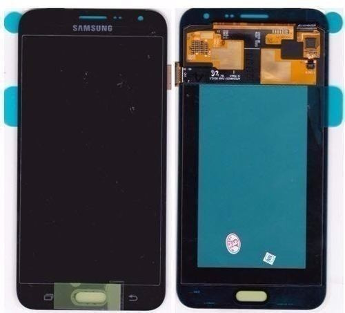 modulo samsung j7 pro j730 oled pantalla +tactil (rosa pink)