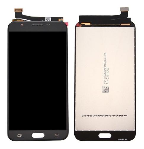modulo samsung j7 pro j730 pantalla lcd display tactil gtia