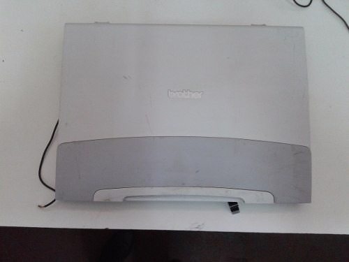 modulo scaner impressora brother dcp-j165