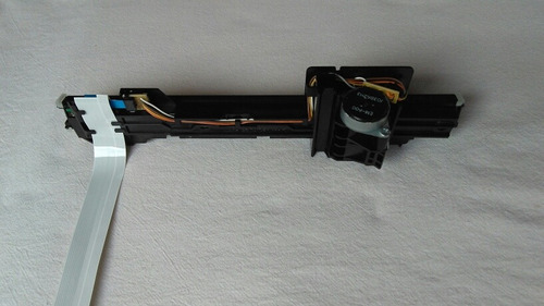 módulo scanner c/ flat epson l355 l375 usado