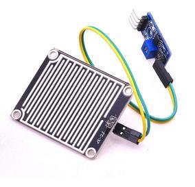 Modulo Sensor De Chuva Arduino Pic Avr Nodemcu Esp8266 Mega