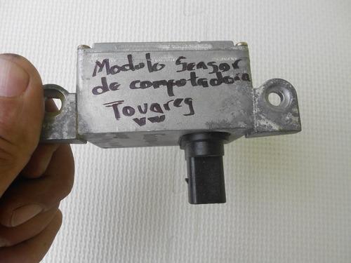 modulo sensor de computadora vw touareg v6 3.2lt