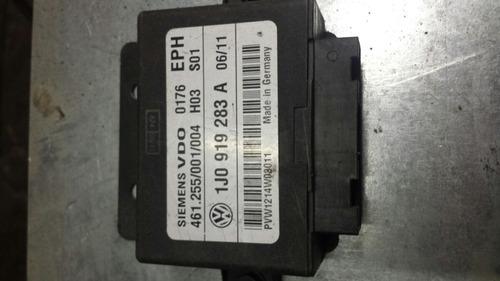modulo sensor de ré  do golf , gol e polo ref 1j0 919 283 a