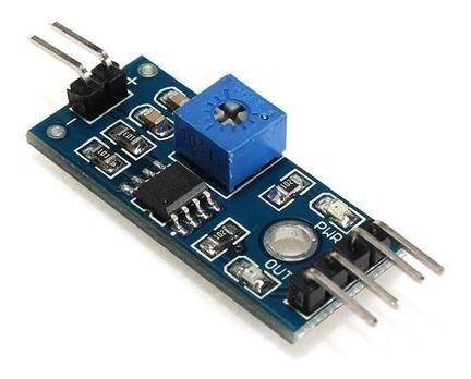 módulo sensor de umidade de solo higrometro para arduino