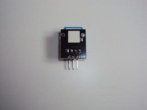 módulo sensor de umidade e temperatura dht11 - arduino