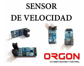 a40feeae9 Sensor De Velocidad Arduino - Componentes Electrónicos Arduino en Mercado  Libre México