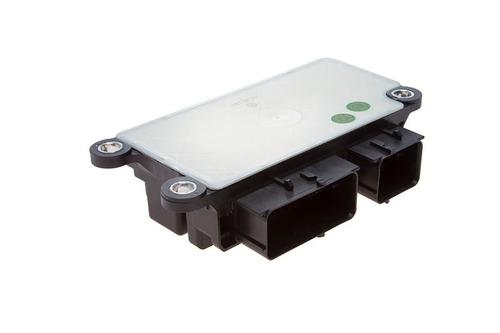 modulo sensor do airbag onix prisma 13589686 original gm