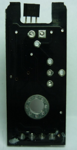 modulo sensor magnetico hall pic arduino atmega avr robot