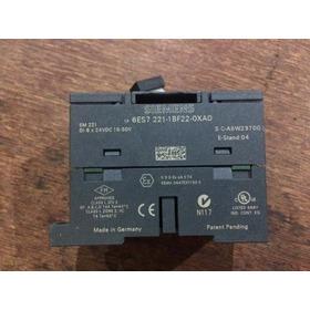 Modulo Siemens S7 6es7 223-1bf22-0xa0