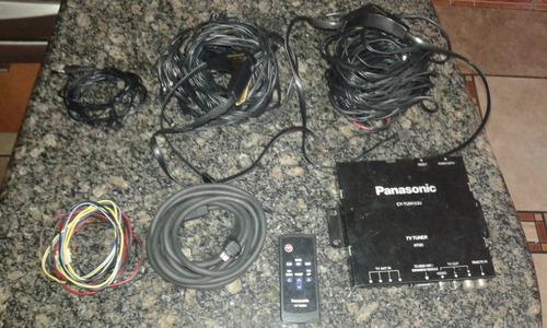 modulo sintonizador tv tuner panasonic cy-tun153u