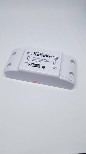 módulo smart home - wifi - interruptor inteligente