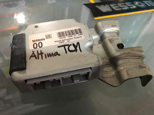 modulo tcm control transmisión aut nissan altima mod: 02-06