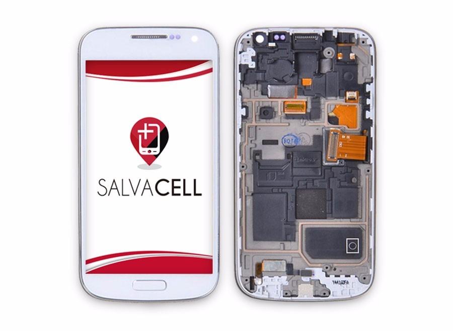 08690bba376 modulo touch pantalla táctil display samsung s4 mini i9190. Cargando zoom.