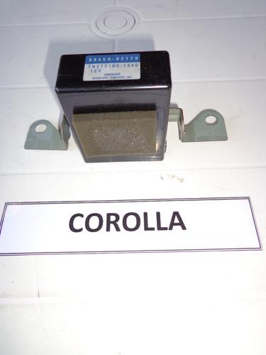 modulo toyota corolla año 99 automatico importado eeuu