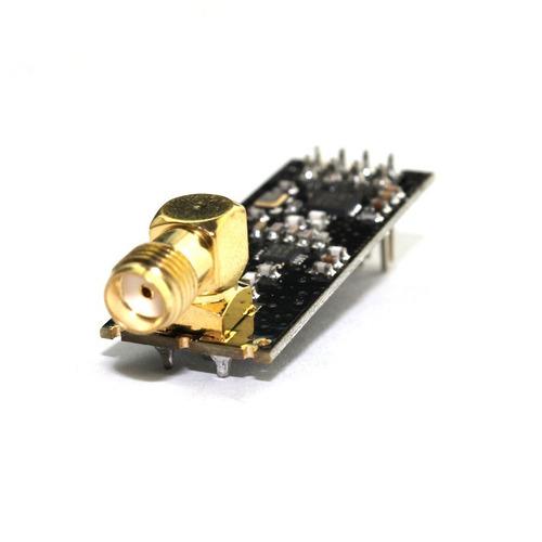 modulo transceptor rf nrf24l01+ pa lna 100mw 2.4ghz arduino