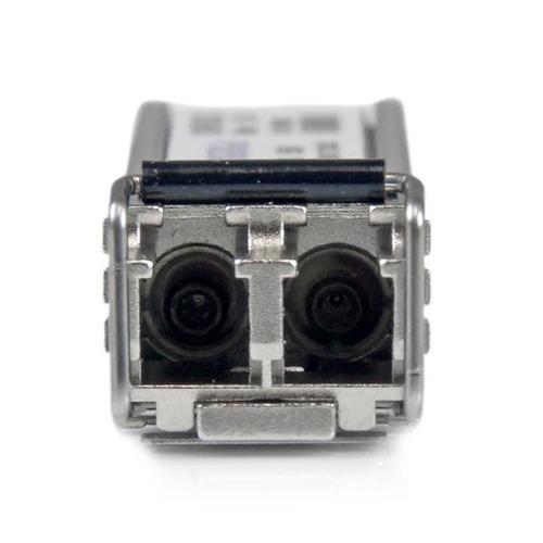 módulo transceptor startech.com compatible cisco gigabit sfp